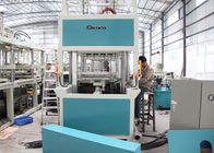 High Efficiency Pulp Moulding Machine For High - Quality Industrial Packaging