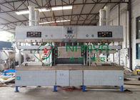 China Disposable Paper Plate Making Machine Pulp Molding Equipment factory