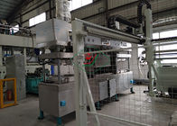 China Disposable Sugarcane Paper Plate Making Machine / Tableware Production Line factory