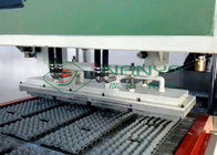 China Pulp Molding Paper Egg Carton Machine , Automatic Egg Trays Production Line company