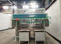 China High Speed Paper Pulp Moulding Machine For Recyclable Industrial Package company