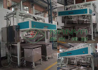 China Industrial Paper Pulp Tray Machine , Egg Tray Manufacturing Machine 2000Pcs/H company