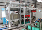 China Recycled Pulp Molding Machinery , Vacuum Forming Paper Plates Making Machine factory