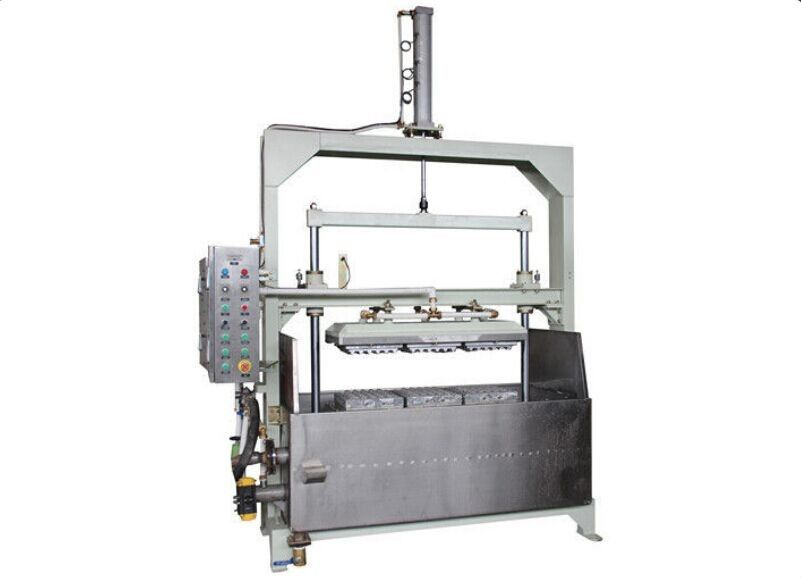Small Capacity Manually Paper Egg Tray / Egg Box / Egg Carton Making Machine