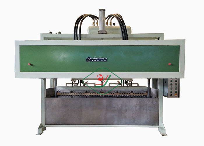 Fully Automatic Paper Pulp Egg Carton Tray Making Machine CE Approval