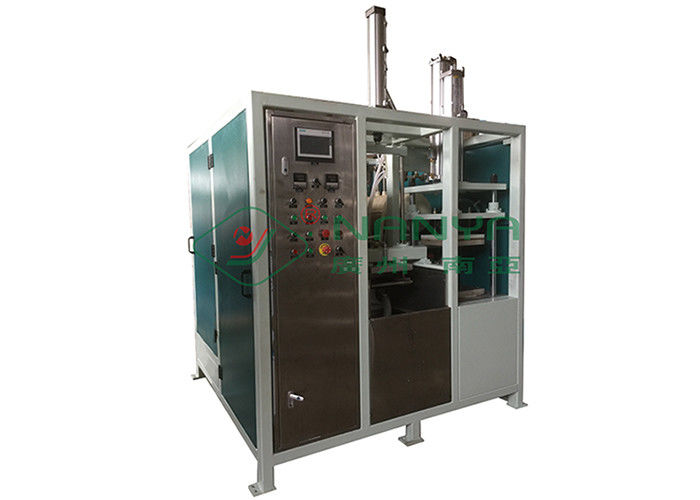 Pulp Molding Integrative Mini Laboratory Machine Testing Mold / Product