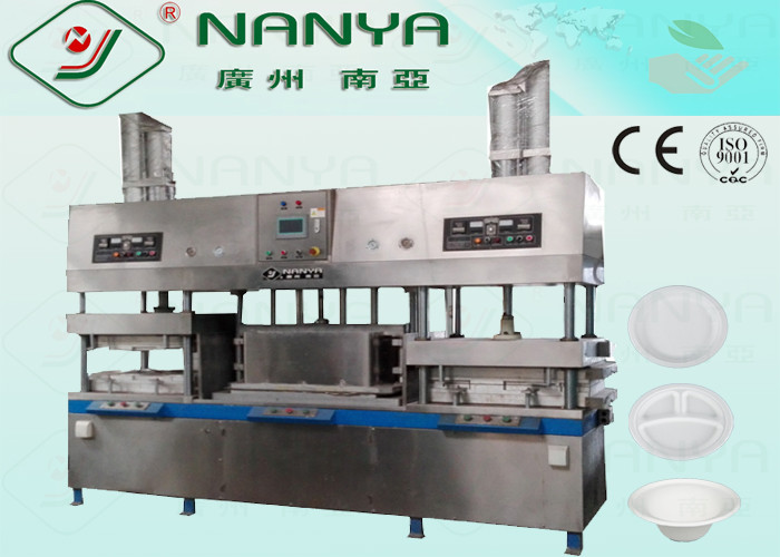 sc 1 st  Quality Pulp Molding Equipment \u0026 Paper Pulp Molding Machine Manufacturer & Disposable Sugarcane Tableware Paper Plate Making Machine Bagasse