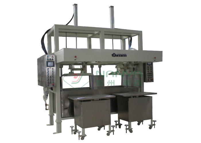 reciprocating machine