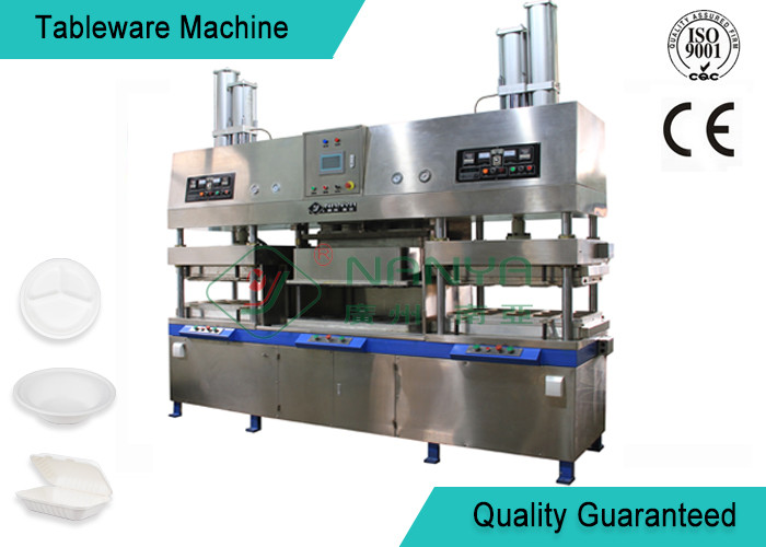 Easy Operating Wood Fiber Paper Plate Manufacturing Machine Semi Automatic  sc 1 st  Quality Pulp Molding Equipment \u0026 Paper Pulp Molding Machine Manufacturer & Operating Wood Fiber Paper Plate Manufacturing Machine Semi Automatic