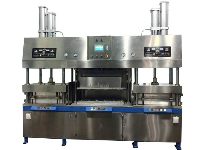 sc 1 st  Quality Pulp Molding Equipment \u0026 Paper Pulp Molding Machine Manufacturer & Disposable Semiautomatic Paper Pulp Molding Paper Plates Making Machine