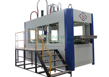 Thermoforming Molded Pulp Equipment for Fine Paper Package / Zero Angel Bucket