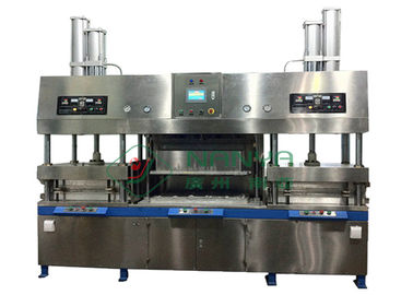 Disposable Semi Automatic Paper Plate Making Machine with 1000~10000 Pcs/H  sc 1 st  Quality Pulp Molding Equipment \u0026 Paper Pulp Molding Machine Manufacturer & Paper Plate Making Machine on sales - Quality Paper Plate Making ...