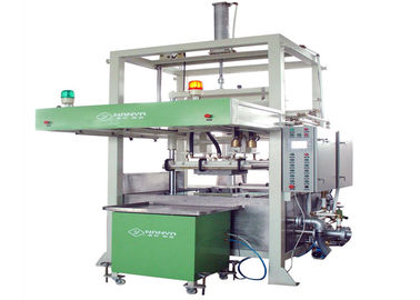 China Reciprocating Fully Automatic Industrial Packaging Products Forming Machine factory
