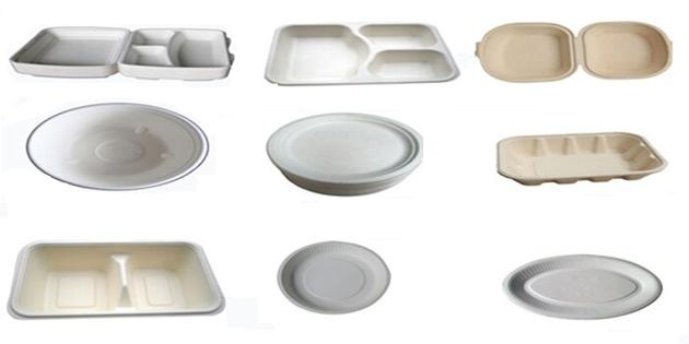 Recycled Pulp Molding Machinery  Vacuum Forming Paper Plates Making Machine  sc 1 st  Quality Pulp Molding Equipment u0026 Paper Pulp Molding Machine Manufacturer & Recycled Pulp Molding Machinery  Vacuum Forming Paper Plates Making ...